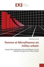 Femme et Microfinance en milieu urbain