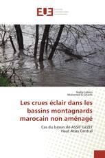 Les crues éclair dans les bassins montagnards marocain non aménagé