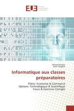 Informatique aux classes préparatoires