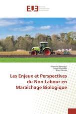 Les Enjeux et Perspectives du Non Labour en Maraîchage Biologique