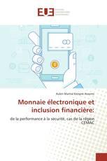 Monnaie électronique et inclusion financière: