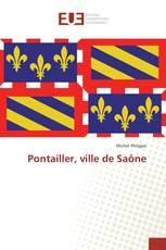 Pontailler, ville de Saône