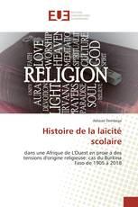 Histoire de la laïcité scolaire