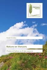 Nature en Vercors
