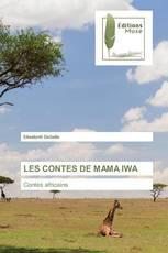 LES CONTES DE MAMA IWA
