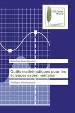 Outils mathématiques pour les sciences expérimentales
