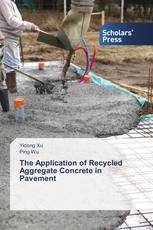 The Application of Recycled Aggregate Concrete in Pavement