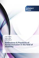 Reflections & Practices of Social Inclusion in the field of disability