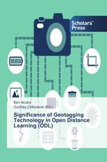 Significance of Geotagging Technology in Open Distance Learning (ODL)