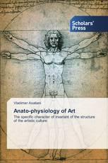 Anato-physiology of Art