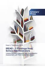 IREAD - 3: Findings from School Administrators