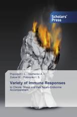 Variety of Immune Responses