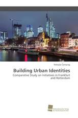 Building Urban Identities