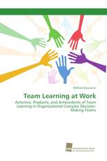 Team Learning at Work