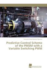 Predictive Control Scheme of the PMSM with a Variable Switching PWM
