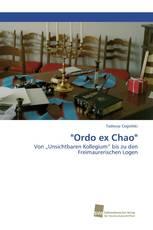 """Ordo ex Chao"""