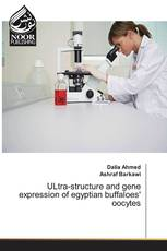 ULtra-structure and gene expression of egyptian buffaloes' oocytes