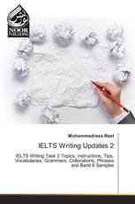 IELTS Writing Updates 2