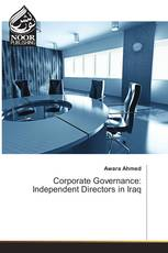 Corporate Governance: Independent Directors in Iraq