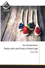 Keep calm and have a frozen age