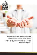 Role of cytokines with diabetes mellitus type 2