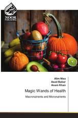 Magic Wands of Health