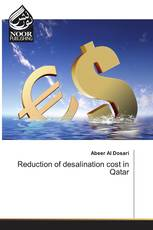 Reduction of desalination cost in Qatar