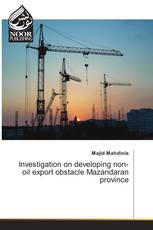 Investigation on developing non-oil export obstacle Mazandaran province