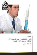 تاثير زيادة فيتامين أ على تشوهات الاذن الداخلية عند جنين الفأر الأبيض