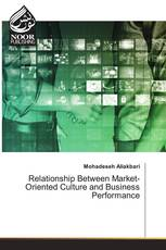 Relationship Between Market-Oriented Culture and Business Performance