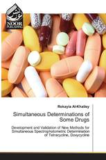 Simultaneous Determinations of Some Drugs