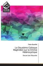 Le Deuxième Colloque Maghrébin sur la Chimie Hétérocyclique