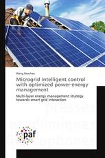 Microgrid intelligent control with optimized power-energy management