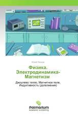 Физика. Электродинамика-Магнетизм