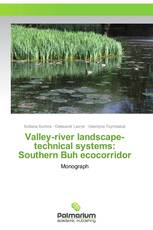Valley-river landscape-technical systems: Southern Buh ecocorridor