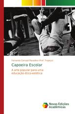 Capoeira Escolar