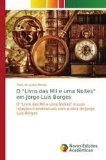 """O """"Livro das Mil e uma Noites"""" em Jorge Luis Borges"""