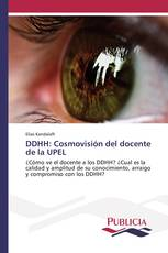 DDHH: Cosmovisión del docente de la UPEL