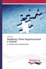 Mobbing, Clima Organizacional y Coping