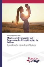 Modelo de Evaluación del Programa de Alfabetización de Bolívar