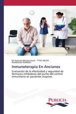 Inmunoterapia En Ancianos