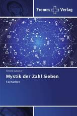 Mystik der Zahl Sieben