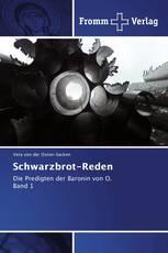 Schwarzbrot-Reden