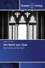 Ein Buch aus Glas