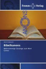 Bibelkanons