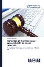 Protection of the image as a personal right on social networks