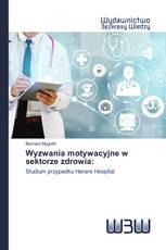 Wyzwania motywacyjne w sektorze zdrowia: