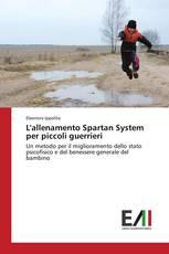 L'allenamento Spartan System per piccoli guerrieri
