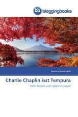 Charlie Chaplin isst Tempura
