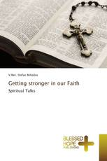 Getting stronger in our Faith